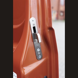 Hook Lock for Vauxhall Vivaro 19>